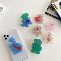 Soporte plegable universal para teléfono móvil iPhone, Redmi, Huawei y Samsung
