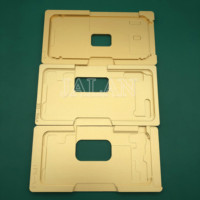 NEW Position mold for XR IP 11 11Pro 11 Pro Max touch screen glass frame OCA digitizer location mold laminating mold Phone Repair Tool Sets     -