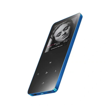 New Version X2 Bluetooth MP3 Music Player With Loud Speaker
