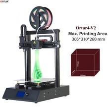 Get more info on the 2019 New ORTUR 260*310*305MM Biggest Size Ortur Factory Desktop 3D Printer Ortur-4 FDM Auto-Leveling Large Format 3D Printer Kit