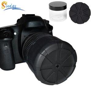 Image 1 - Đa Năng Nắp Đậy Ống Kính Cho Dlsr Ống Kính Máy Ảnh Chống Nước Ống Kính Bảo Vệ Camera Dành Cho Máy Ảnh Canon Nikon Sony Olypums Phú Sĩ lumix
