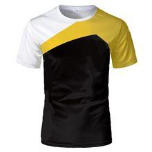 Kühl und atmungsaktiv T Shirt männer T-shirts Radfahren Bikes Shirts Rally rennen Outdoor Sportwear anpassen muster druck Top Tees