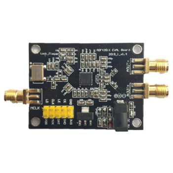 35M-4.4GHz PLL RF Signal Source Frequency Synthesizer ADF4351X EVAL Development adf4350 adf4351 pll pll rf signal source frequency synthesizer