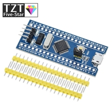 STM32F030C8T6 ARM STM32 Minimum System Development Board Module For Arduino DIY KIT