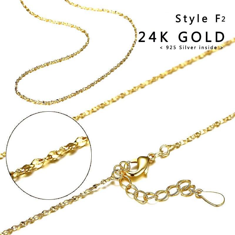 Style F2 Plus Gold