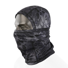Scarf Tactical-Cap Airsoft Military Hood Sports-Hat Cycling Army-Face Full-Face-Militar-Mask