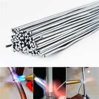 Aluminum Welding Brazing RodLow temperature flux cored aluminum electrode Low Solder rod Welding Wire Flux No Need Solder Powder
