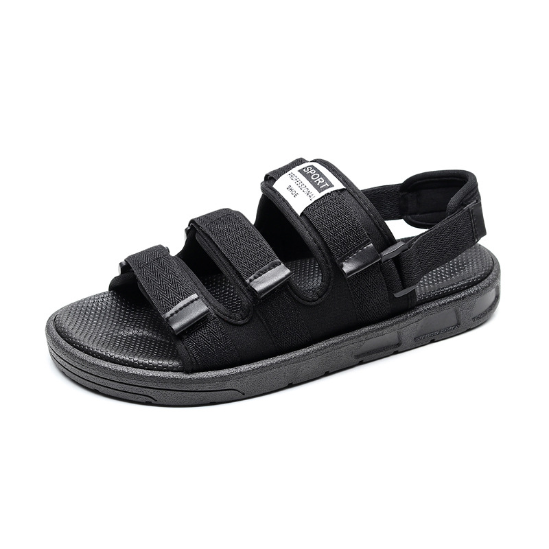 Casual Men Sandals Summer Shoes Lovers Sandles Outdoor Breathable Comfort Slip on Plus Size Open couple Shoes women Sandalias
