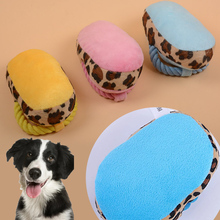 Hot Selling 2021 Products Plush Squeaky Chew Toy Bite Resistant Interactive Dog Toy for Puppy Small Large Dogs Dog Pets Supplies