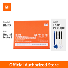 Xiaomi Original Redmi Note2 Phone battery Model BM