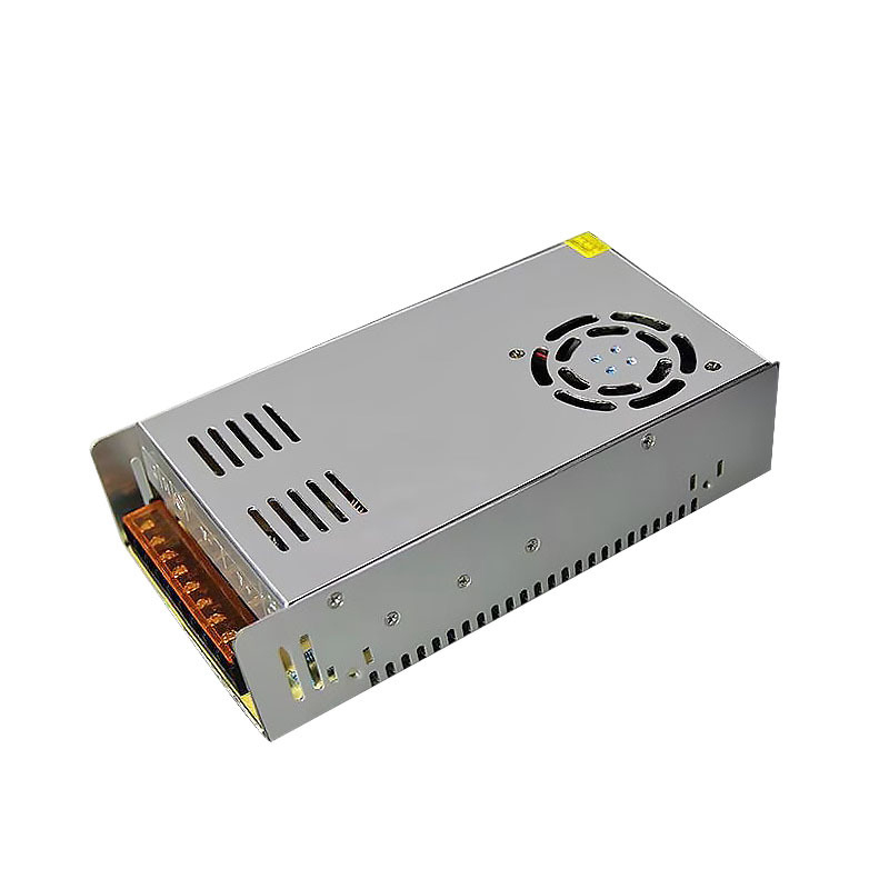 12V 50A 600W Switch Power Supply For Automation, Lamps, Instruments, Electric Power, Petroleum And Petrochemical, Etc