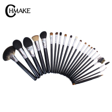 CHMAKE 22PCS Professional makeup brushes set kit make up high quality face for concealer bronzer animal hair