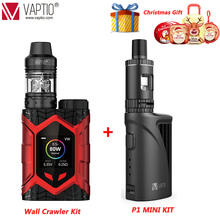 [UK SHIPPING]Original Vaptio Wall Crawler Vape Kit