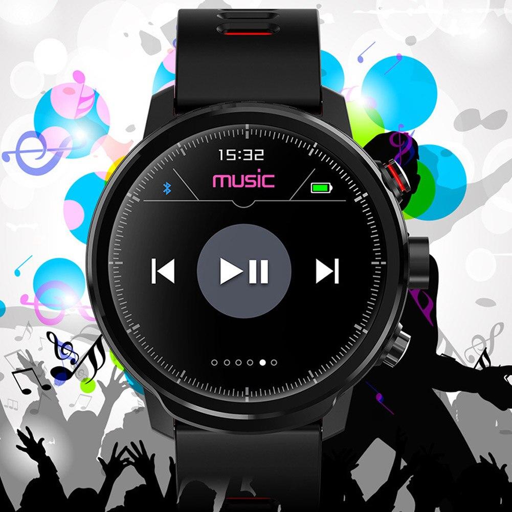 IP68 étanche bracelet de montre intelligent Bluetooth Sport suivi moniteur fit bit fitness tracker pour Android iOS xk88