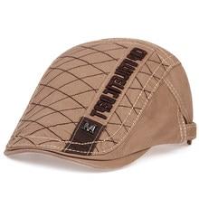 New Summer fashion sport all'aria aperta berretti berretti per uomo donna Casual berretto con visiera cappelli da sole cappello hip-hop in cotone cappellino Casquette