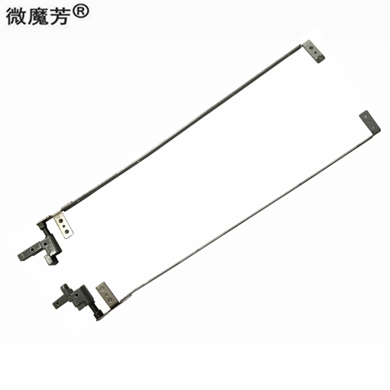 Laptops Replacements LCD Hinges Fit For ASUS F3 F3J F3A F3F M51 M51V M51T M51K M51S M51L F3JA F3JC F3JM F3JP M51A M51E M51KR M51 image