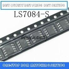 5 個 LS7084 LS7084 S sop 8