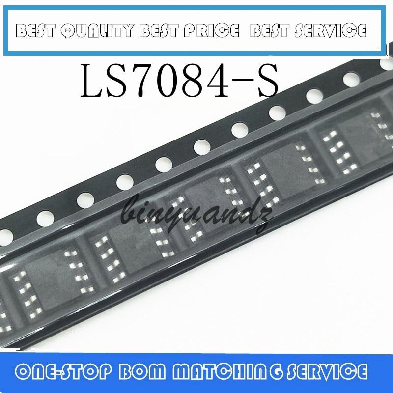 5PCS LS7084 LS7084-S SOP-8