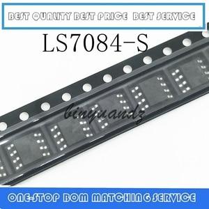 Image 1 - 5PCS LS7084 LS7084 S SOP 8