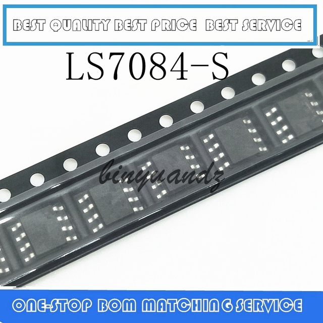 5PCS LS7084 LS7084 S SOP 8