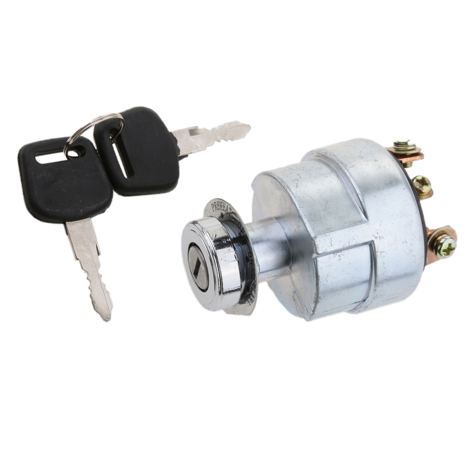 Tractors Ignition Lock and Tumbler Switch High Quality Motor Products