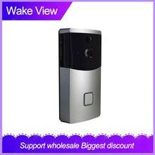Умный видеодомофон wakeview 720p наружная связь беспроводной