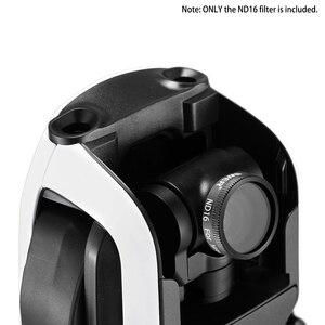 Image 4 - Neewer 3 개 (ND4, ND8, ND16 필터) DJI Mavic Air Drone Quadcopter (검정색) 용 Pro 중립 밀도 필터 키트