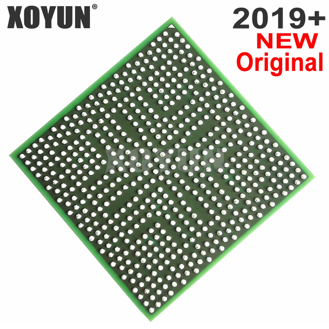 DC:2019 + 216 0752001 216 0752001 100% новый BGA чипсет без свинца