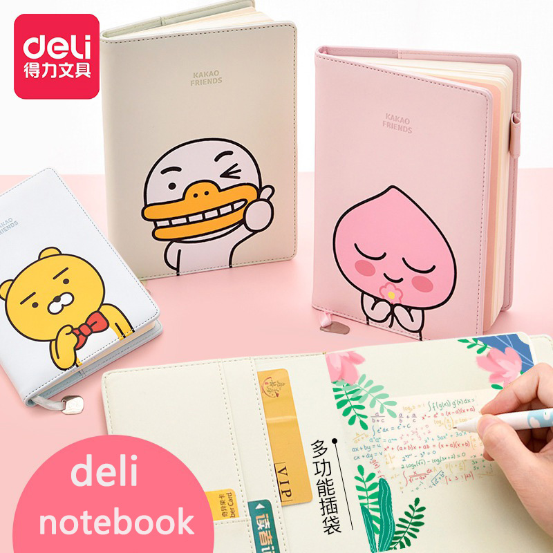 Multicolor Cute Diary Book Lady Notebook Girl Note Pads Memo School Supplies New