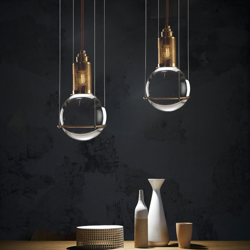 Luminaria Pendente  Hanging Ceiling Lamps Wood  Living Room   Home Decoration E27 Light Fixture Hanging Lamp Deco Chambre
