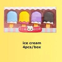 ice cream 4pcs