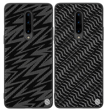 Nillkin Twinkle Case For Oneplus 8 Pro Twinkling Protector zebra Python Cover Shell For 1+8
