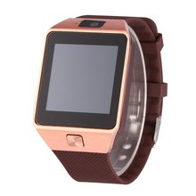 Men And Women Dz09 Smart Watch A1 Card Phone Watch Health Monitoring Sports Bracelets Exquisite Gifts smart watch dz09 white