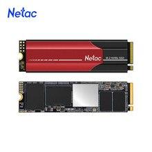Netac M.2 ssd NVME SSD M2 1TB 250GB dysk twardy 500GB wewnętrzny dysk twardy HDD do laptopa