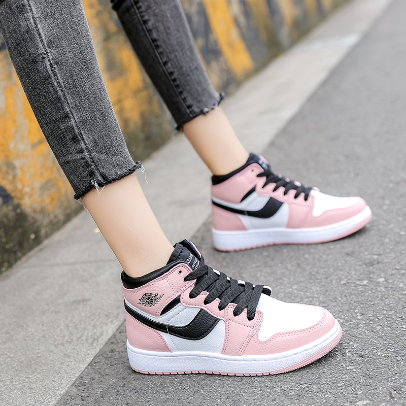 female sports running shoes,  breathable anti slip  4