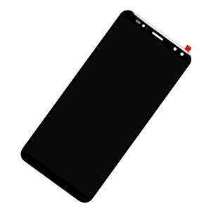 Image 2 - Vernee X LCD תצוגה + מסך מגע Digitizer עצרת 100% מקורי חדש LCD + מגע Digitizer עבור Vernee X + כלים