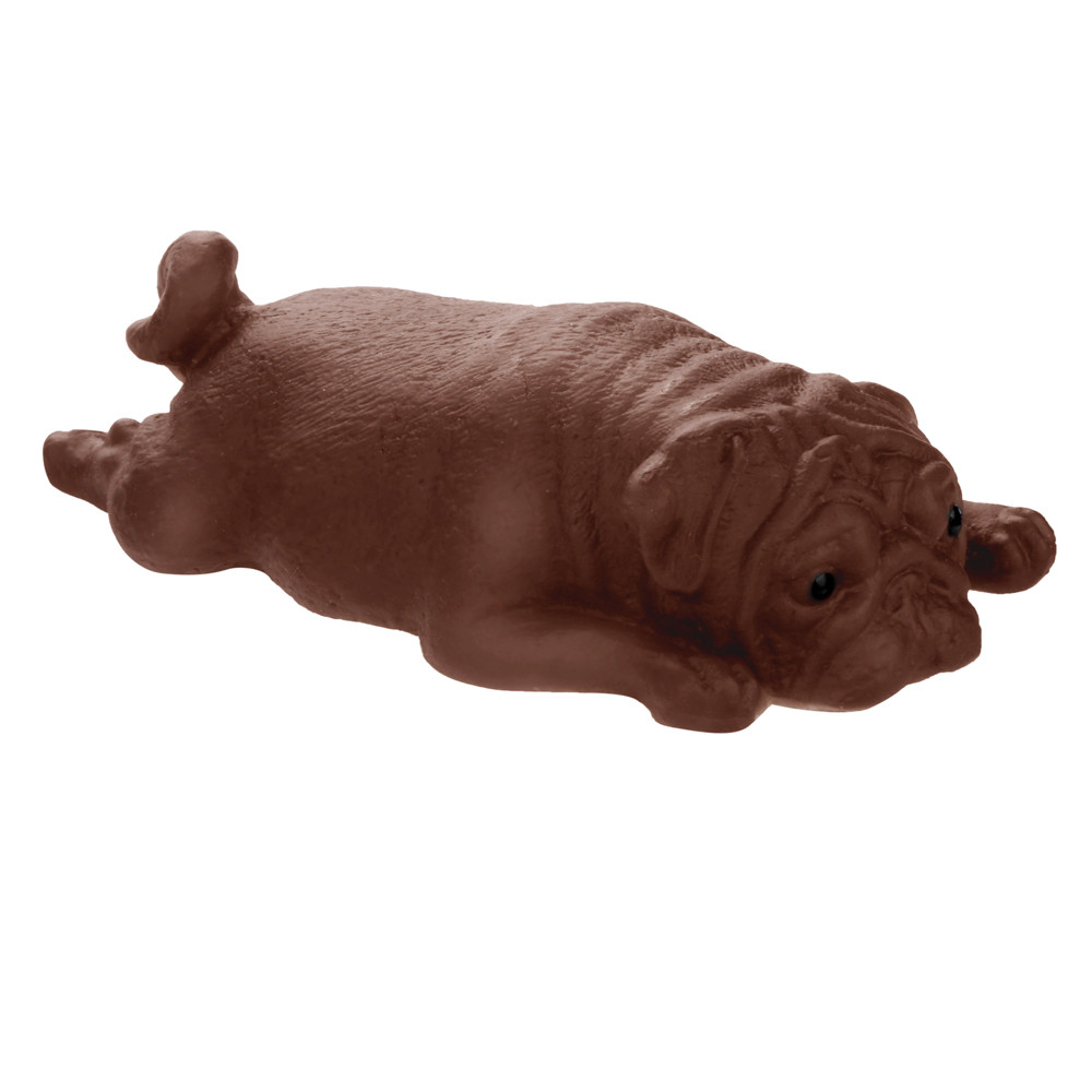 Reliever-Toys Mochi Antistress-Ball Gifts Squeeze Fun Squishyies Pug Cute Animal Kawaii img4