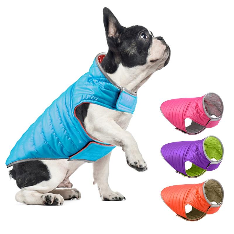 Dog Jacket