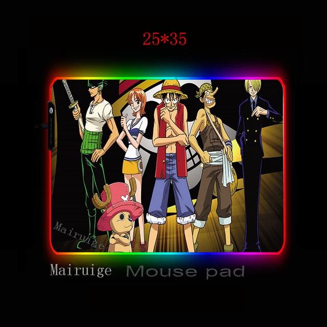 Фото mairuige популярный аниме цельный костюм для мальчиков rgb игровой цена