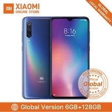 Global Version Xiaomi Mi 9 6GB RAM 128GB ROM Mi9 Smartphone