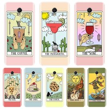 Telefoon Case Silicone Voor Meizu M6 M5 M3 M2 Note Egypte Tarot Voedsel Zon Soft Cover Voor Meizu M2 m3 M3S M5 M5C M5S M6 M6S M6T(China)