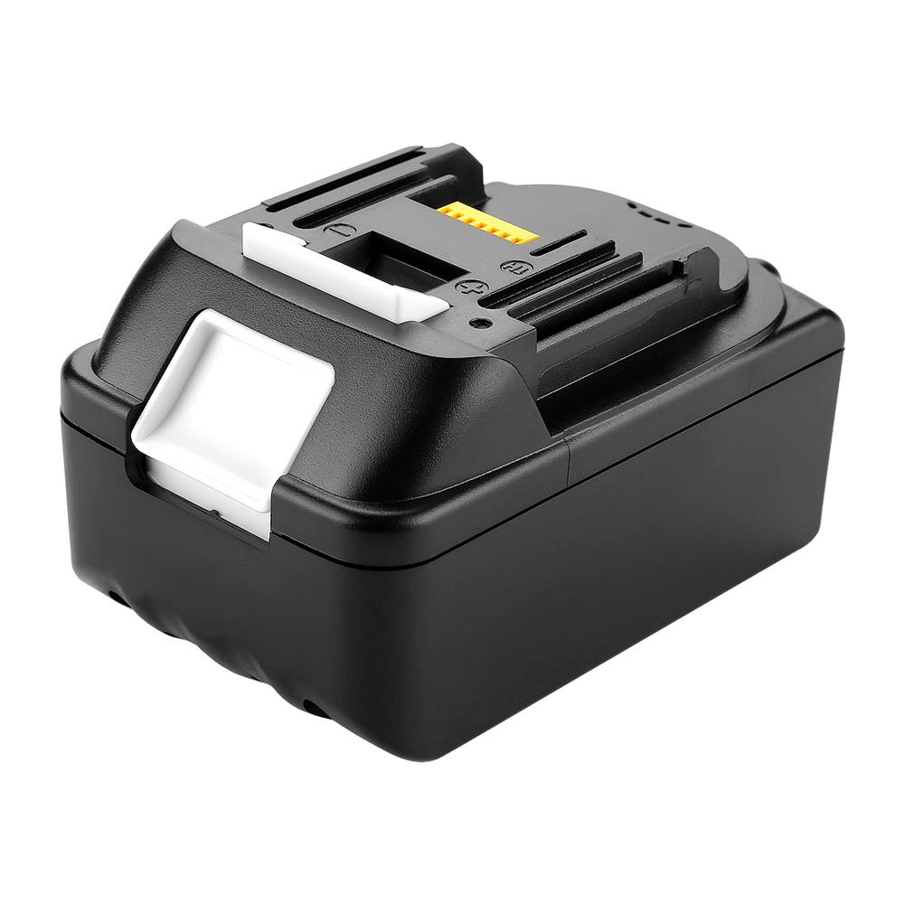 Compatible with Makita 18V Battery 4AH BL1840 Makita Professional Battery 18V BL1850 BL1860 Battery wireless Power Tool Battery