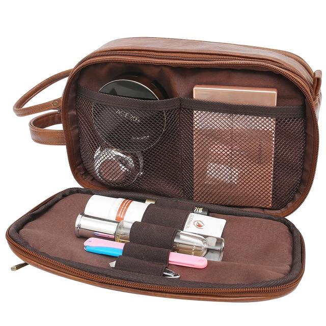 Men's Portable Toiletry Bag