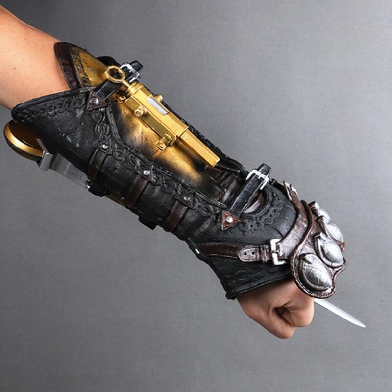 Toys Sword Children Security Simulation Sleeve Arrow Cos Toys Arms Prop Sleeve Arrow Hand Set