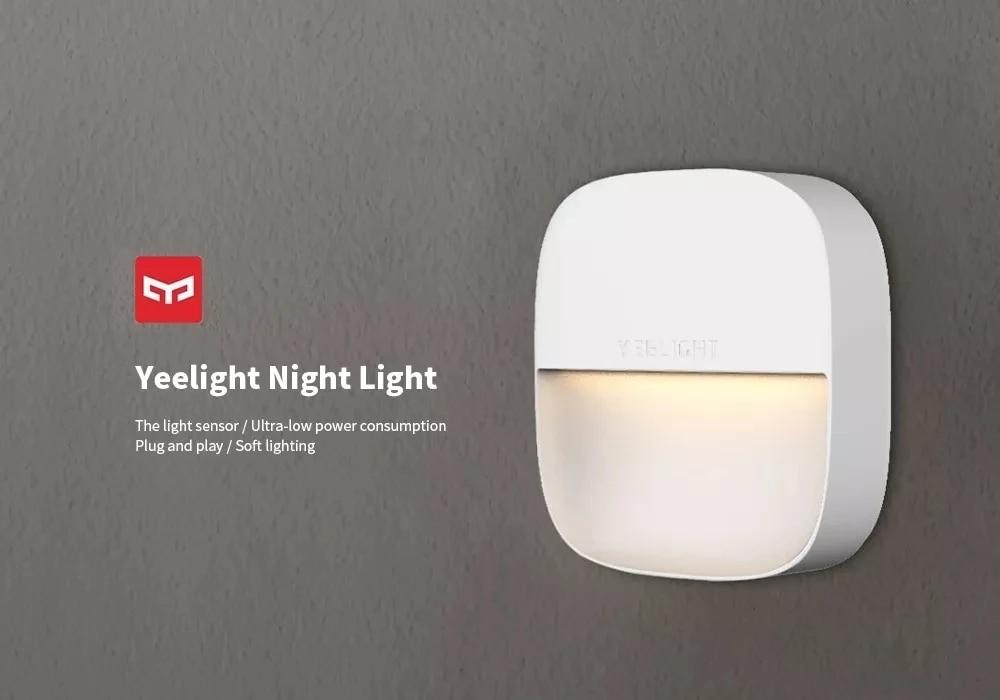 "Xiaomi and Yeelight motion sensor lamps - Xiaomi News ""width ="" 1000 ""height ="" 700"