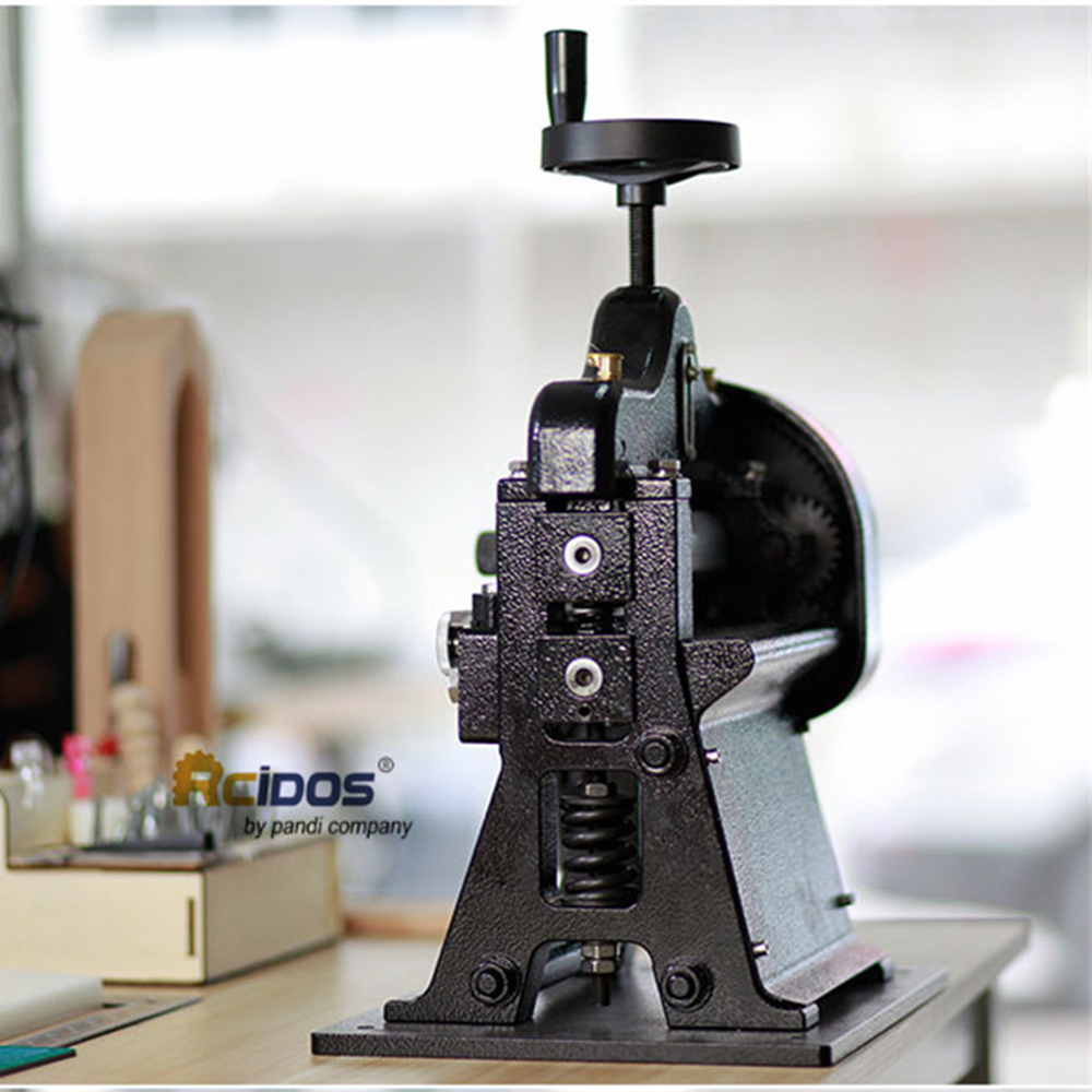 8116 Leather paring machine,Manual swing leather skiver,hand leather peel tools,vegetable tanned leather splitter max 10cm width-3