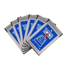 Tecnologia diagnóstica 2 da ferramenta da tecnologia 2g-m da memória 32 mb 2 tecnologia 2 G-M do software G-M do cartão de 6 32 mb