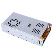 600W digital display adjustable switching power supply AC 220V to DC 12V 24V 36V 48V 60V 90V