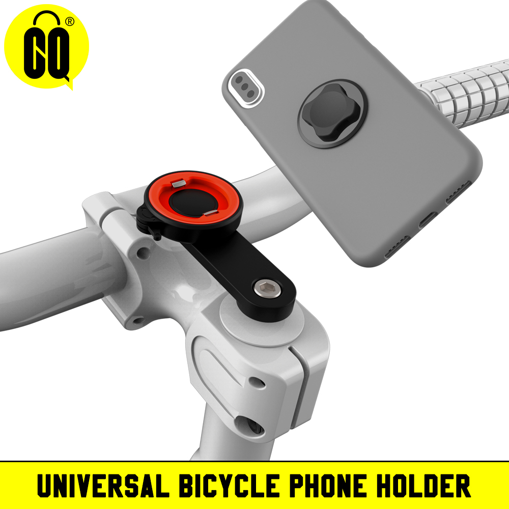 Aluminum CNC Mobile Phone Holders Stands For Harley-Davidson Bike Moto Phone Holder GPS MTB Bicycle Motorcycle Phone Holder