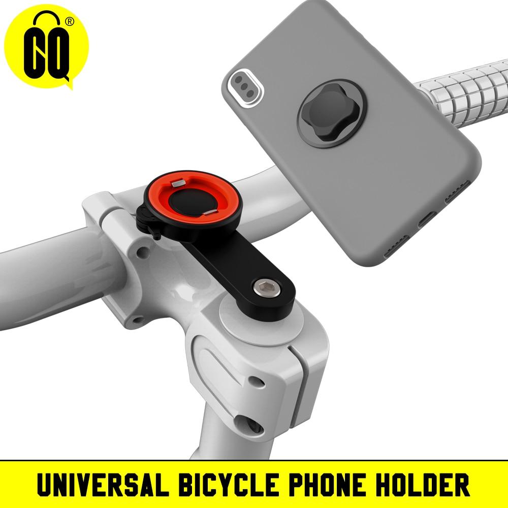 Aluminum CNC Mobile Phone Holders Stands For Harley-Davidson Bike Moto Phone Holder GPS MTB Bicycle Motorcycle Phone Holder
